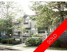 New Westminster Apartment for sale:  1 bedroom 595 sq.ft. (Listed 2007-01-11)