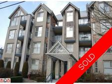 Langley City Condo for sale:  2 bedroom 951 sq.ft. (Listed 2012-03-16)